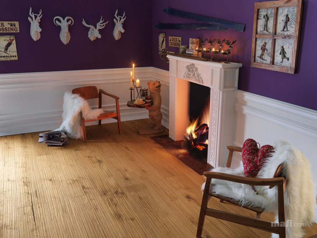podłogi drewniane kolekcja Riva