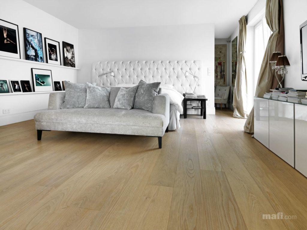 podłogi drewniane kolekcja Basic