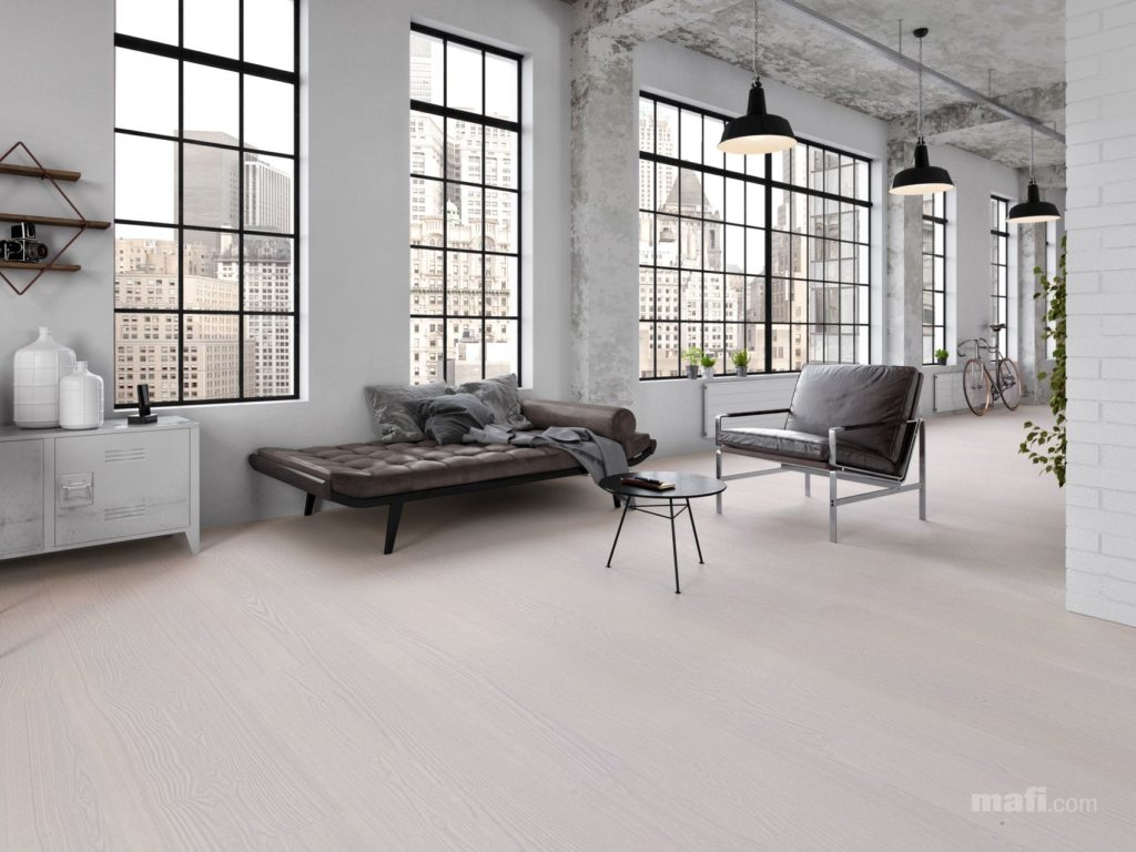 podłogi drewniane kolekcja select